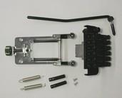 2TRX5AF001- Edge Zero II Tremolo Set W/ ZPS3FE- Black