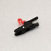 2EL2C2B - Edge Pro 2 Saddle Unit - Black