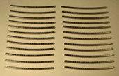 4FW1J214- Tall Fret Wire (24 Pcs)