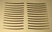 4FW1J216- J. Custom Jumbo Fret Wire (24 Pcs)