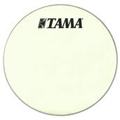 "CT24BMSV- 24"" Silverstar Vintage White Coated Head with Black TAMA Logo"