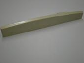 5ASD24F- Acoustic Saddle Ivorex II (Ivory, Left Handed)
