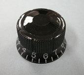 4KB3XA0010 - Sure Grip III Control Knob (Black)