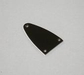 4PT1CSR1B - Standard SR Truss Rod Cover (Black)