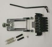 2TRX5AF003- Edge Zero II Tremolo Set W/ ZPS3FE- Cosmo Black