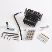 2ED1R31PC- Edge Tremolo Set- Powder Cosmo