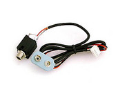 5AJK03B- Output Jack for DT,TCY Series (Open Type) Chrome