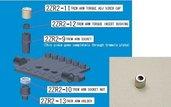 2ZR211 - Trem Arm Torque Adjustment Cap- ZR