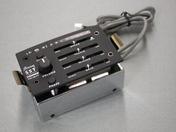 5AEQ43F - Acoustic Preamp- SST EQ w/C Connector