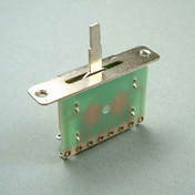 3PS1CGAE5 - 5 Way Lever Switch