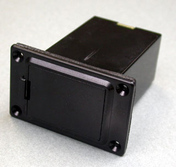 5ABB14F - 9V Battery Box For AEQ200/AEQ-SSR