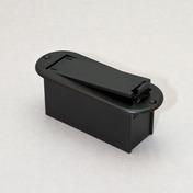4PT2YC0002 - Bass Battery Box (Snap-Type)