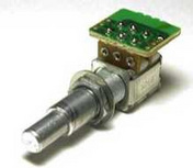3VR1VM303 - Potentiometer VM3 Treble/Bass