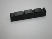 4NT1CG5041 - Bass Nut 5x41MM (Black Graphite)