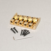 2BB4ACA028 - B305 Bass Bridge, Gold