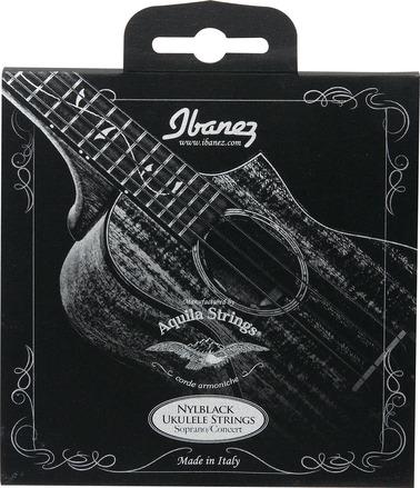 NBUKS4 - Aquila®/Ibanez Ukulele Strings picture