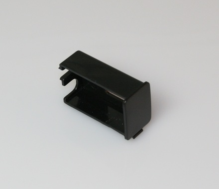 5ABB17F - Battery Holder Tray for 5AJB02F (1 '9V') picture