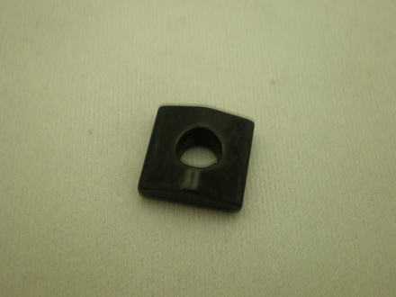 2LN22B - Locking Nut Pressure Pad (Black) picture