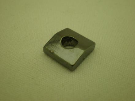 2LN22K - Locking Nut Pressure Pad (Cosmo Black) picture