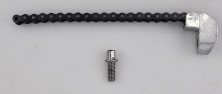 HP953- Chain Assembly (w/Screw) picture