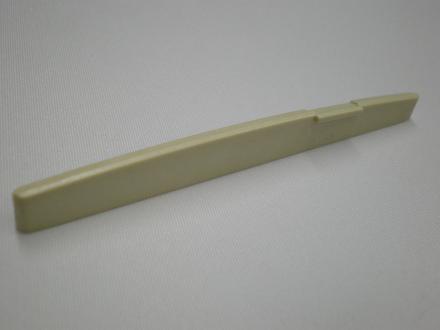 5ASD18F - Acoustic Saddle Ivorex II (Ivory) picture