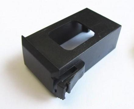 5ABB04F - 9V Battery Holder For AEQ45/754EQ picture