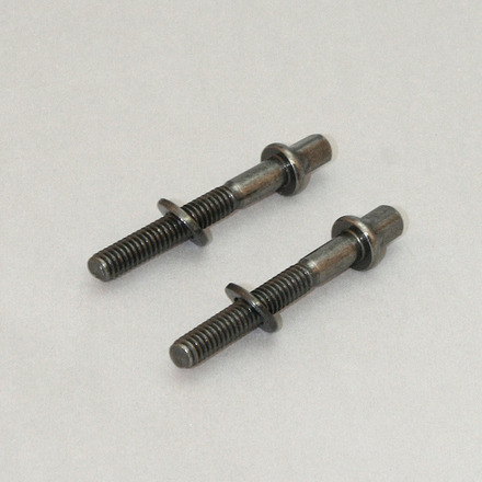 MS642SHPBN- Tension Bolt 42mm (2pc) Black Nickel w/ Metal Washer picture