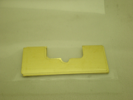 2TL26T01 - Top Lok Spacer (0.1 MM) picture