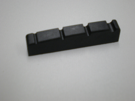 4NT1CG5041 - Bass Nut 5x41MM (Black Graphite) picture