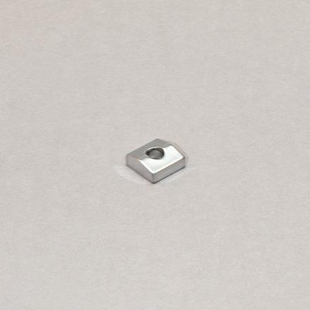 2LN3YBA012- Top Lok Pressure Pad- Chrome (Barless Type) picture