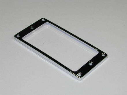 4MR1J212C- Pickup Mounting Ring- Chrome picture