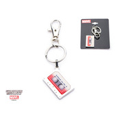 Marvel Base Metal Guardians of the Galaxy Mix Vol. 2 with Stainless Steel Key Chain