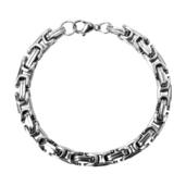 Byzantine Style Chain Bracelet