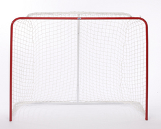 "HOCKEY NET 54"" W/ 1"" POSTS"