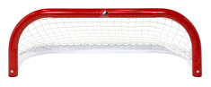 "POND HOCKEY NET 3' X 1' W/ 2"" POSTS"