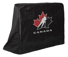 ALL-WEATHER HOCKEY NET COVER 72""