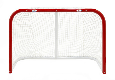 "HOCKEY NET HEAVY-DUTY 52"" W/ 2"" POSTS picture"