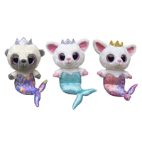 "5"" YOOHOO MERMAID ASST. picture"