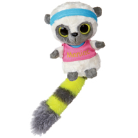 "5"" SMALL YOOHOO 80s DANCER picture"