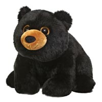 "31"" AMERICANA BLACK BEAR - XLARGE picture"