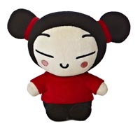 "5"" PUCCA - SMALL picture"