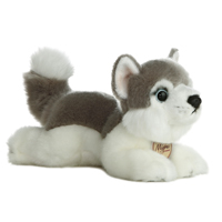 "8"" HUSKY - SMALL picture"