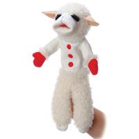 Lamb Chop Puppet picture