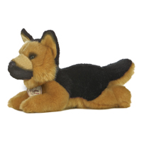 "8"" GERMAN SHEPHERD - SMALL picture"