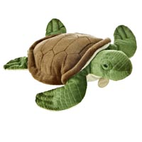 "15"" SEA TURTLE - LARGE picture"