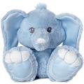 "10"" BABY TADDLES ELEPHANT - BLUE"