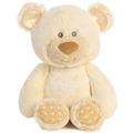"11"" HUGGIE BABY BEAR - BEIGE"