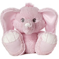 "10"" BABY TADDLES ELEPHANT - PINK"