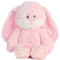 """11"""" HUGGIE BABY BUNNY - PINK"""