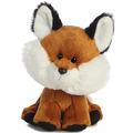 "6"" WOBBLY BOBBLEES - FOX"
